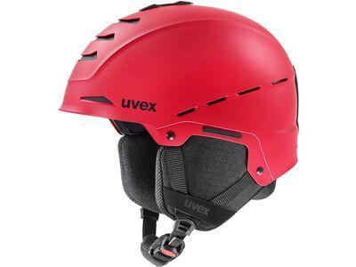 uvex legend red mat