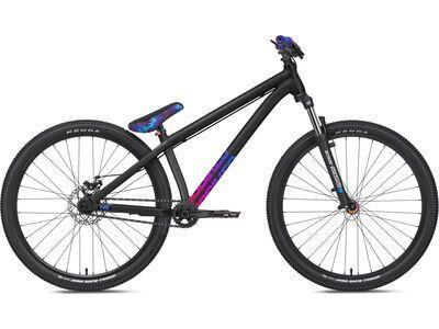 NS Bikes Zircus black 2021
