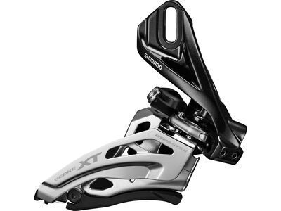 Shimano Deore XT FD-M8020 2x11 Side Swing - Direct-Mount, Front-Pull - Umwerfer