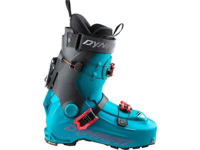Dynafit Hoji PX Damen 2020, malta/hibiscus - Skiboots