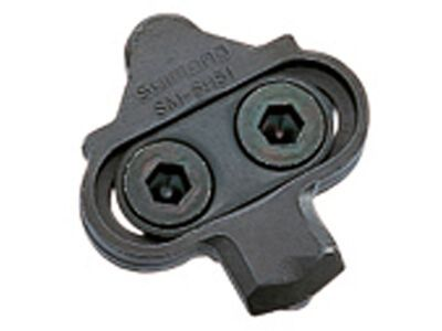 Shimano SM-SH51 SPD ohne Gegenplatten - Schuhplatten