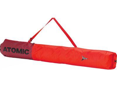 Atomic Ski Sleeve red/rio red