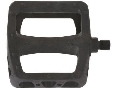 Odyssey Twisted PC Pedals, black - Pedale
