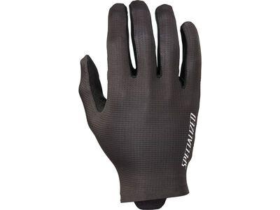 Specialized SL Pro Long Finger, black - Fahrradhandschuhe