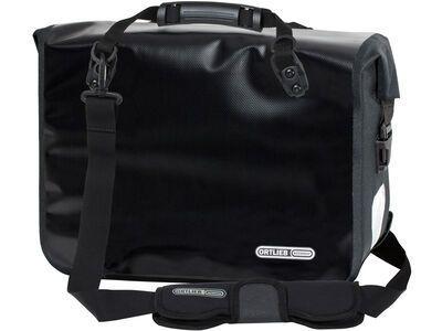 Ortlieb Office-Bag QL2.1, black - Fahrradtasche