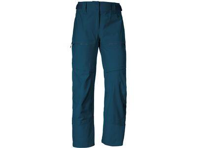 Schöffel 3L Pants La Grave L, moonlit ocean - Skihose