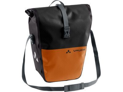 Vaude Aqua Back Color Single, orange madder - Fahrradtasche