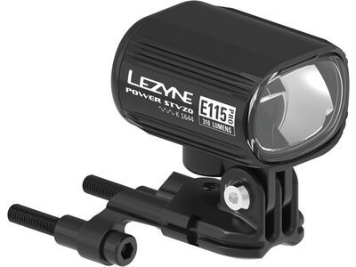 Lezyne E-Bike Power Pro StVZO E115 - Beleuchtung