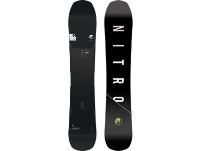 Nitro Highlander 2020 - Snowboard