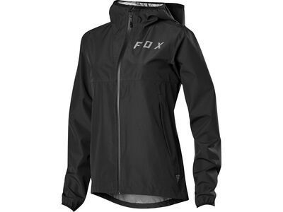 Fox Womens Ranger 2.5L Water Jacket black