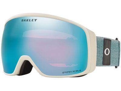 Oakley Flight Tracker XL - Prizm Sapphire Iridium heathered grey balsam