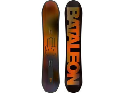 Bataleon The Jam 2020 - Snowboard