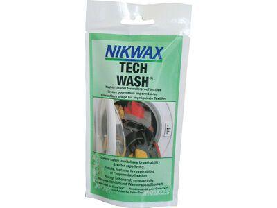 Nikwax Tech Wash Beutel - 100 ml