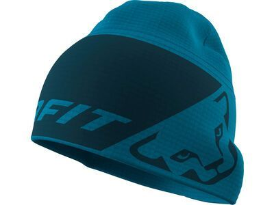 Dynafit Upcycled Thermal Beanie, sparta blue