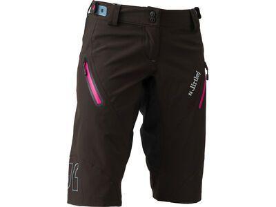 dirtlej Trailscout Waterproof Ladies black/pink