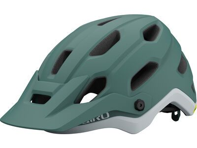 Giro Source W MIPS matte grey green