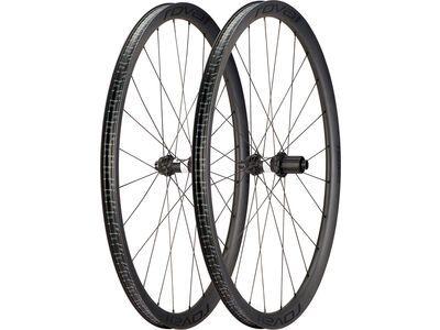 Specialized Roval Terra CL 700C satin carbon/satin black