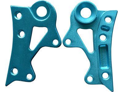 Cube Schaltauge #139, blue