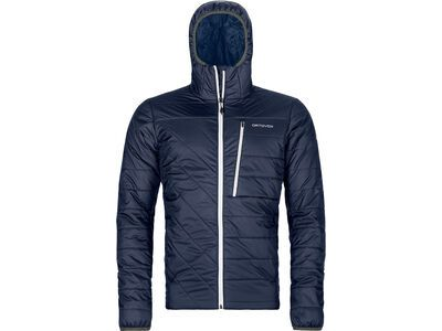 Ortovox Swisswool Piz Bianco Jacket M, dark navy - Thermojacke