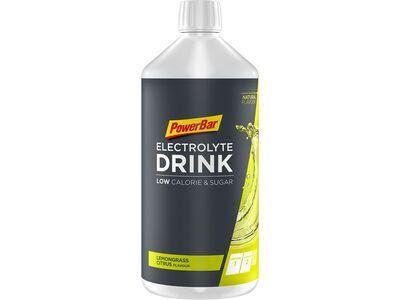 PowerBar Electrolyte Drink - Lemongras-Citrus - Konzentrat