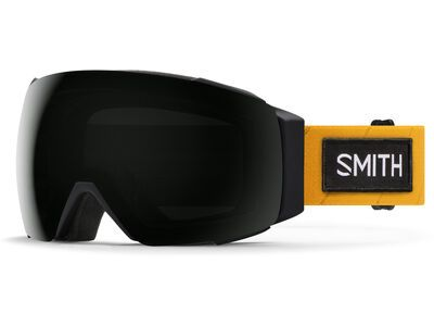 Smith I/O Mag inkl. WS, AC | TNF x Austin Smith/Lens: cp sun black - Skibrille