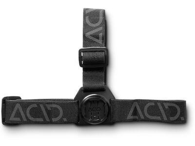 Cube Acid Stirnband X-Lock - Halterung