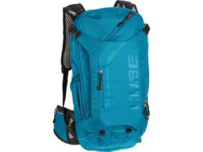 Cube Rucksack Edge Trail blue