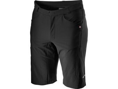 Castelli Unlimited Baggy Short black