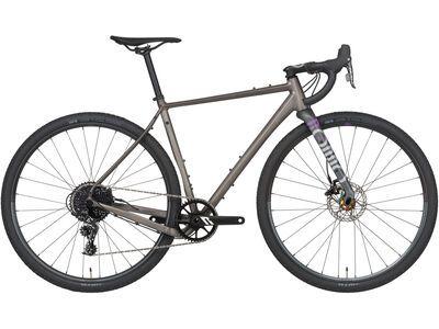 Rondo Ruut AL1 700C raw/grey 2021