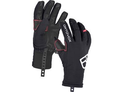 Ortovox Tour Glove W, black raven - Skihandschuhe