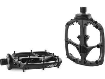Specialized Boomslang Platform Pedals, black