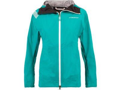La Sportiva Thema Gore-Tex Jacket W, emerald - Skijacke
