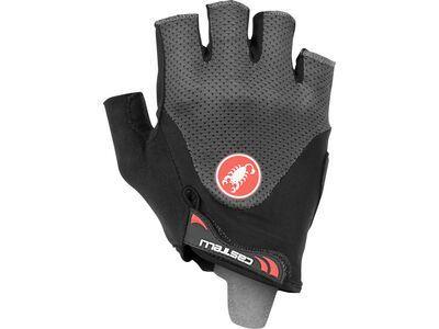 Castelli Arenberg Gel 2 Glove, dark gray - Fahrradhandschuhe