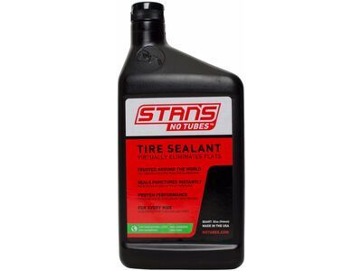 Stan's NoTubes Tire Sealant Quart - 946 ml - Reifendichtmittel