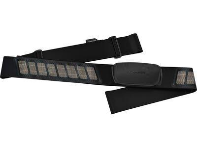 Garmin HRM-Dual Herzfrequenz-Brustgurt, schwarz/grau - Sensor