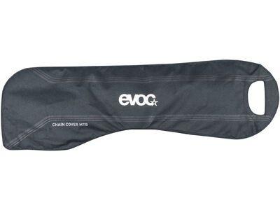 Evoc Chain Cover MTB, black - Kettenschutz
