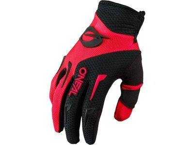 ONeal Element Youth Glove red/black