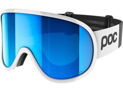 POC Retina Big Clarity Comp Spektris Blue hydrogen white