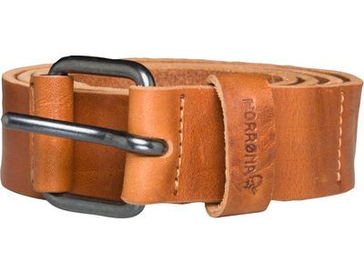 Norrona /29 Leather Belt brown