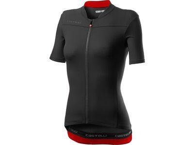 Castelli Anima 3 Jersey light black/red