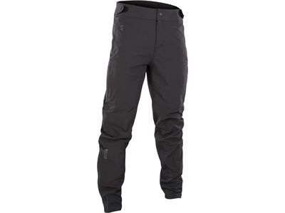 ION Softshell Pants Shelter, black - Radhose