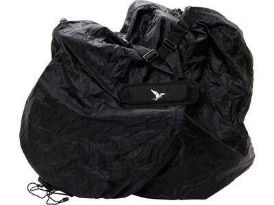 Tern CarryOn Schutzhülle, schwarz - Fahrradtransporttasche