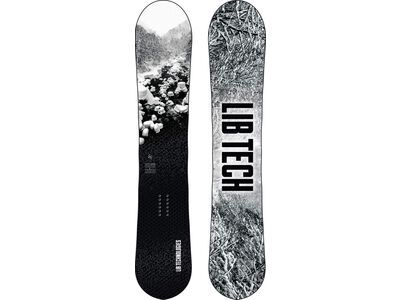 Lib Tech Cold Brew Wide 2020 - Snowboard