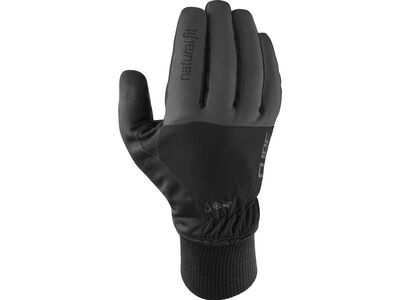 Cube Handschuhe Winter langfinger X Natural Fit, black
