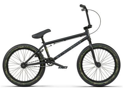 WeThePeople Arcade matt black 2021