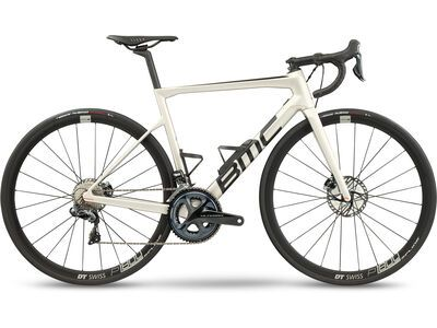 BMC Teammachine SLR Two 2021, grey & black - Rennrad