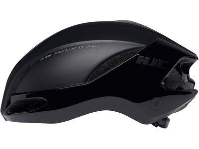 HJC Furion 2.0 matt / gloss black