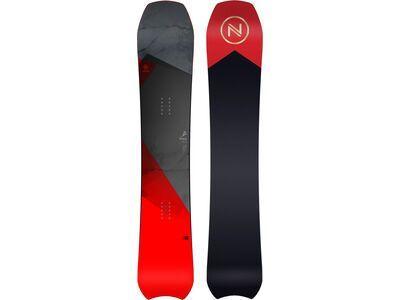Nidecker Area 2021 - Snowboard