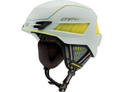 Dynafit ST Helmet, white/cactus - Skihelm