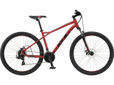 GT Aggressor Sport 27.5 mystic red 2021